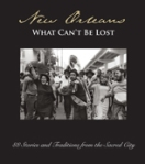 What Can't Be Lost book jacket