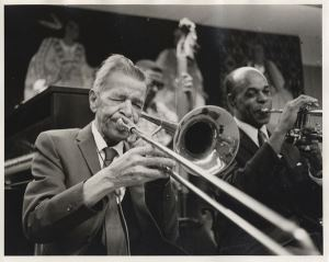 Photo Courtesy of the New Orleans Jazz Club Collection of the Louisiana State Museum