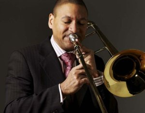 Delfeayo Marsalis. (Photo: Keith Major)